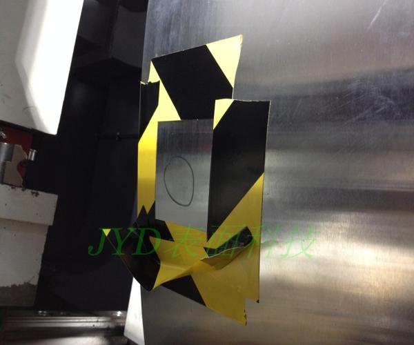印刷辊筒修复